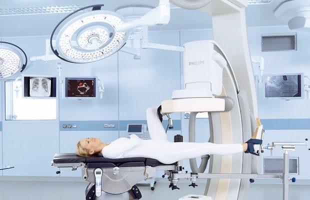 Ortopedi – Traumatologji